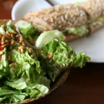 Vancouver Kid-Friendly Restaurant: Little Nest