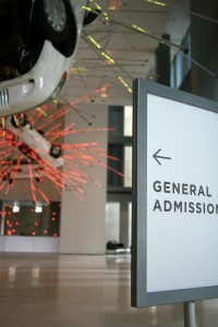 Seattle Art Museum: A museum that participates in free museums