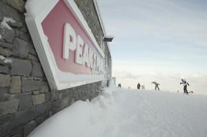 Peak 2 Peak