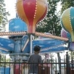9 Amusement Parks in the Northwest and BC