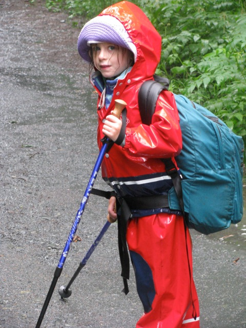 Rainy Day Rambles All Weather Hikes With Kids Cascadia Kids