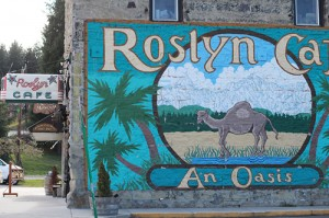 roslyn restaurants and cafes