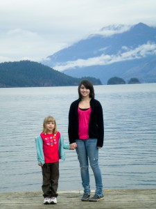 family-friendly resort in the lower mainland bc