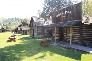 a family-friendly museum in leavenworth washington