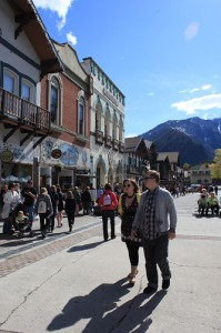teens in leavenworth washington state
