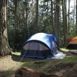 Camping Reservations with Kids in Washington, Oregon and BC