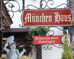 munchen haus is a child-friendly restaurant in leavenworth, washington