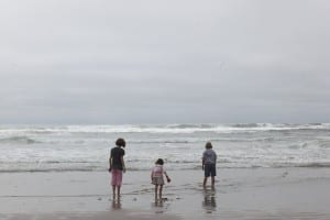 Stop by stop guide to Oregon Coast with Kids