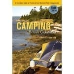 Book Giveaway: Camping British Columbia