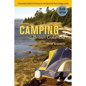 Camping in British Columbia: Interview with author