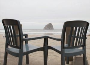 Pelican Pub: Oregon Coast with Kids