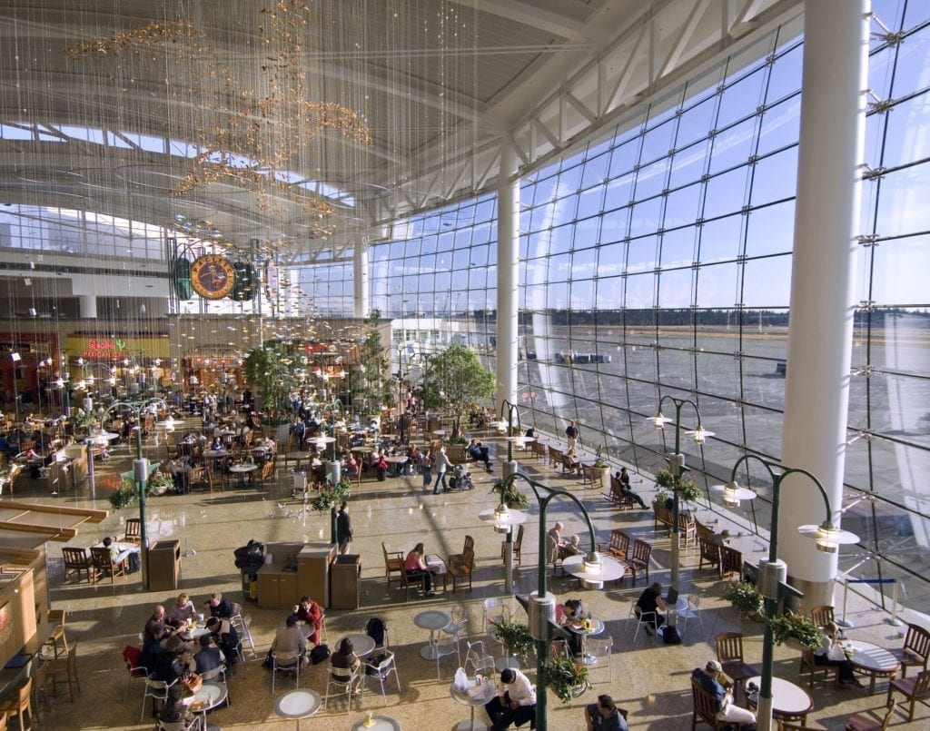 Seatac Airport Jobs Seattle Wa