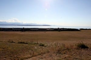Fort Casey, a fun thing to do with kids on Whidbey Island