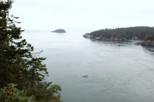Deception Pass: A fun family activity on Whidbey Island
