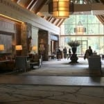 Kid-friendly Whistler Chateau Fairmont