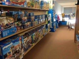 Kidstuff toystore in Mt. Vernon