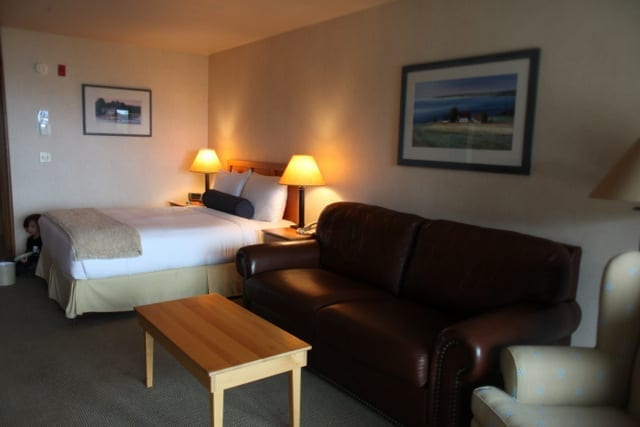 Inn at Cape Kiwanda: Kid-friendly Oregon Coast Hotel