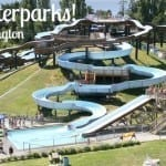 Washington Water Parks & Water Slides