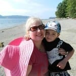 The BC Sunshine Coast with Kids