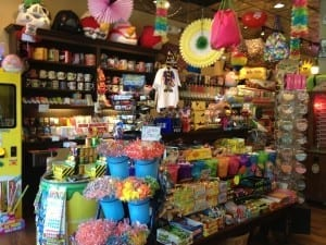 30 Things to Do with Kids in Bend: Powell's Sweet Shop