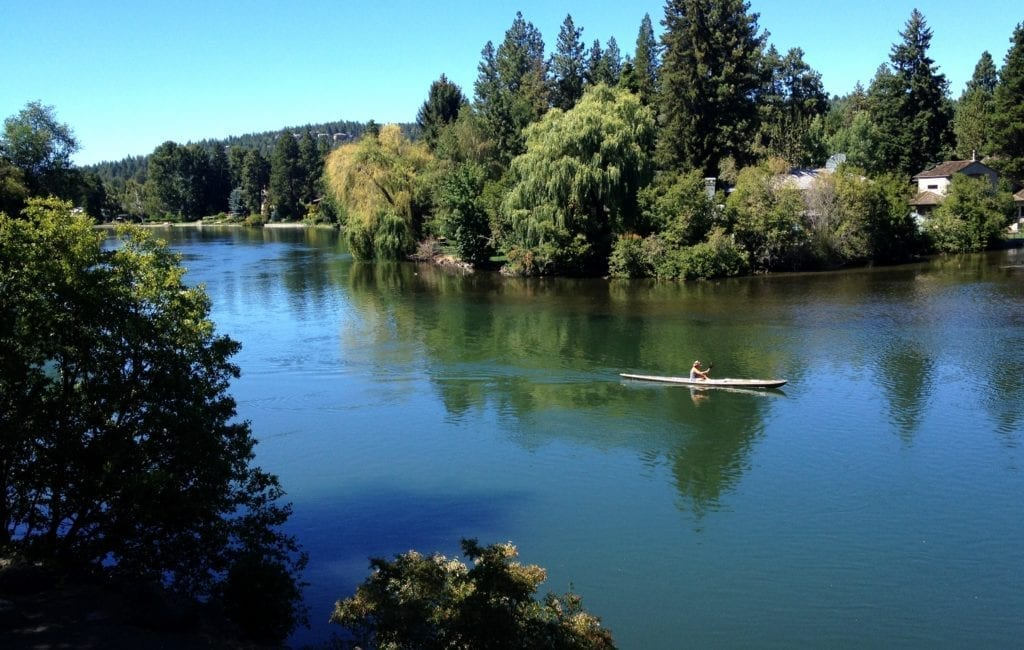 30 Things to do in Bend with Kids