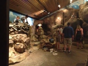 30 Things to Do with Kids in Bend: High Desert Museum