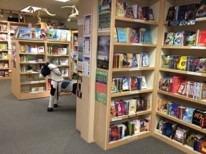 30 Things to Do with Kids in Bend, Oregon: #30 Browse Books