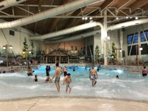 Great Wolf Lodge Grand Mound Day Passes